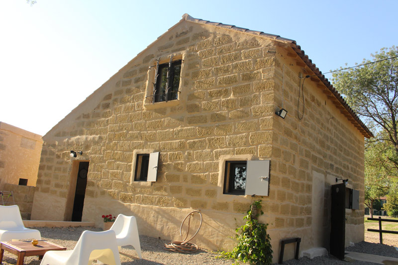 Gîte le Moulin